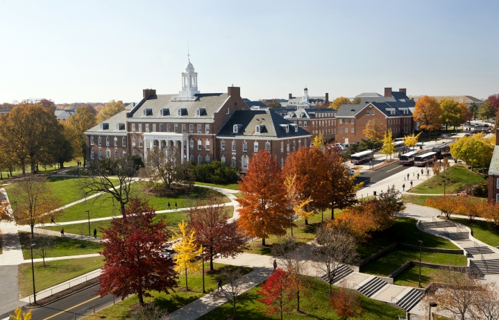 CampusConEast Coast:University of Maryland - September 13-15, 2019
