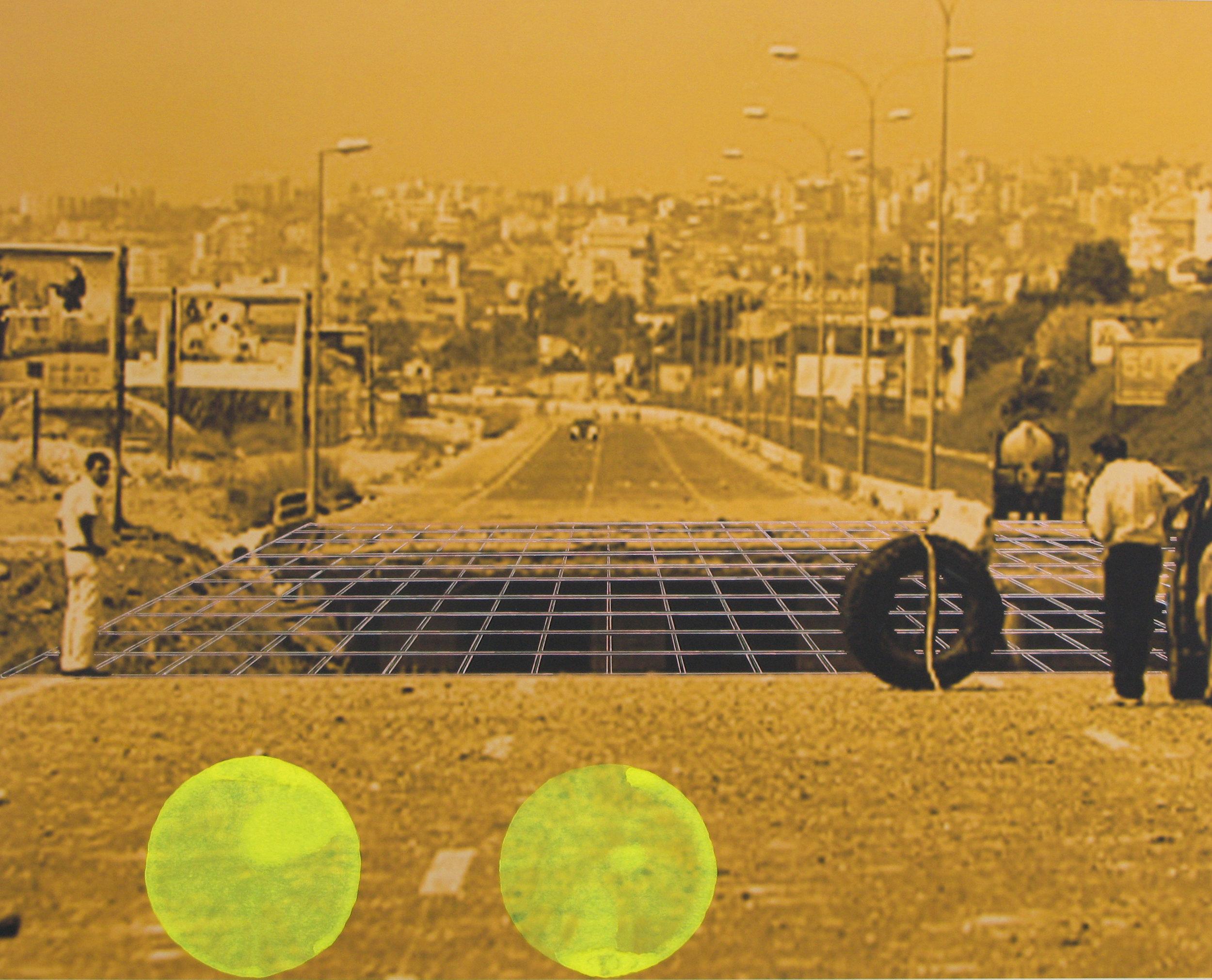 ROAD REPAIR (Halat), 2006