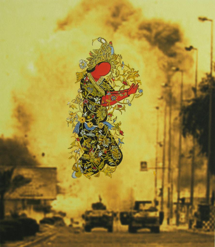 RISE: ACTIVE INTELLIGENCE, 2008