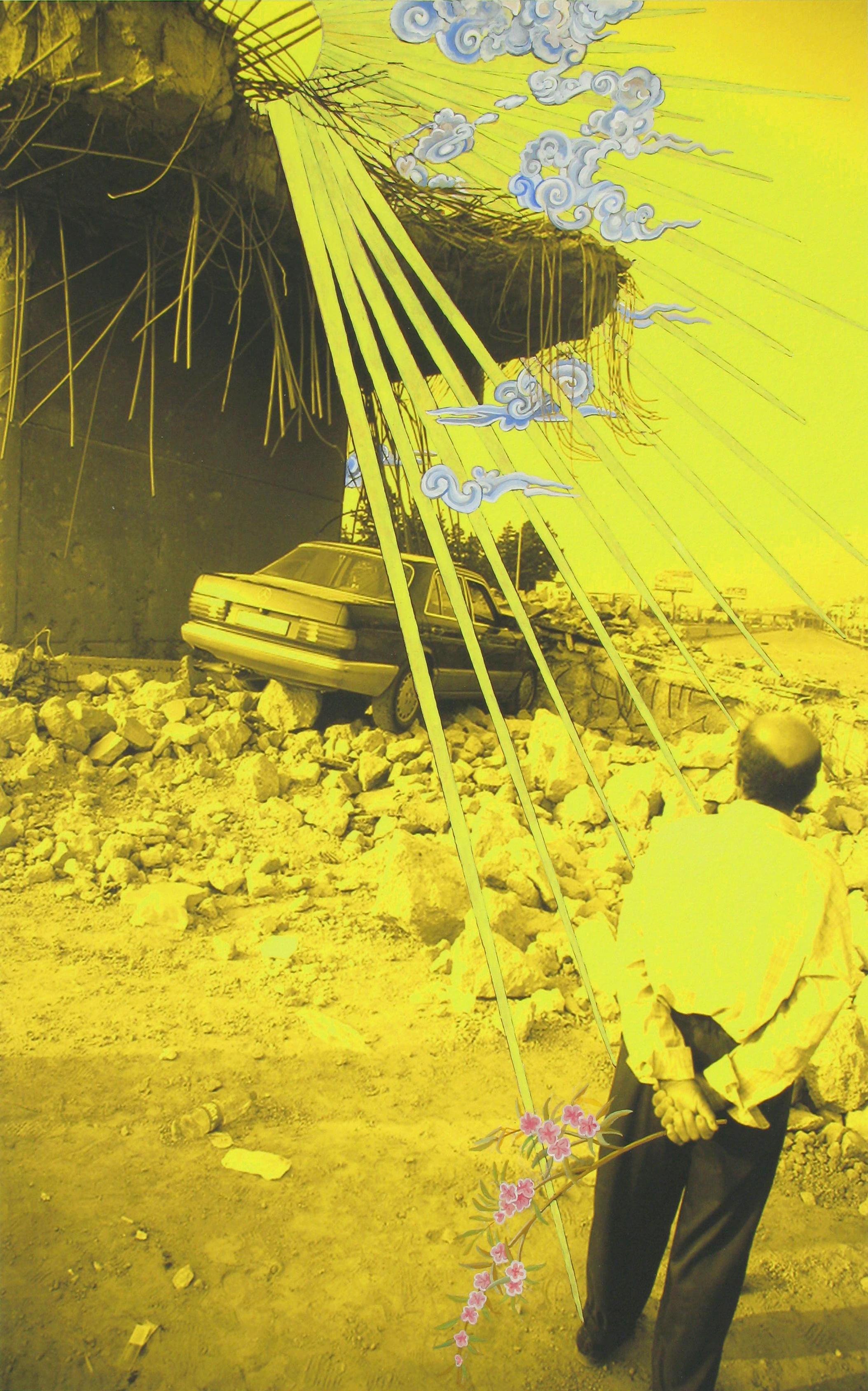 REVEAL: YELLOW CRASH, 2008