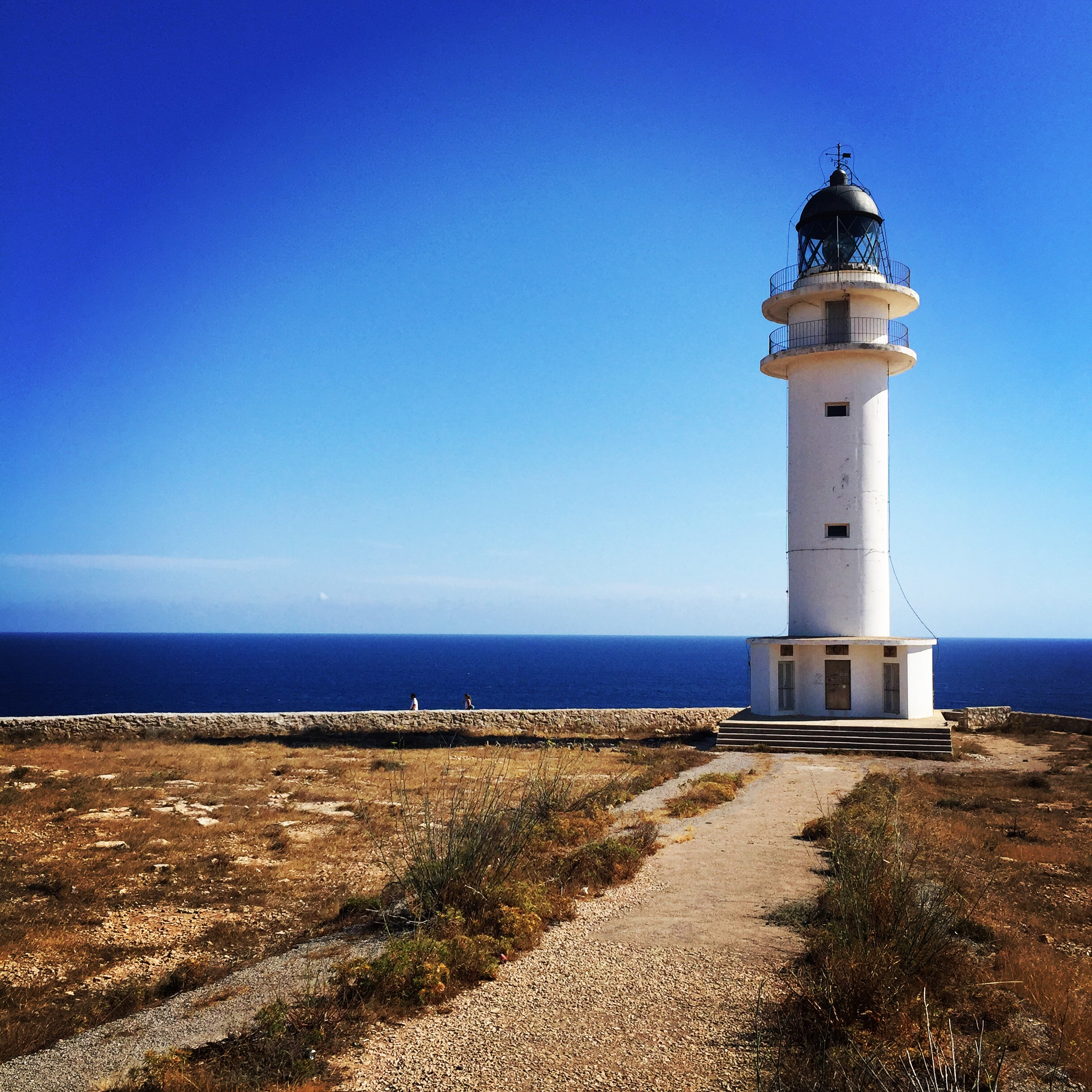 Taken on Formentera Island, Spain, June 24th, 2015