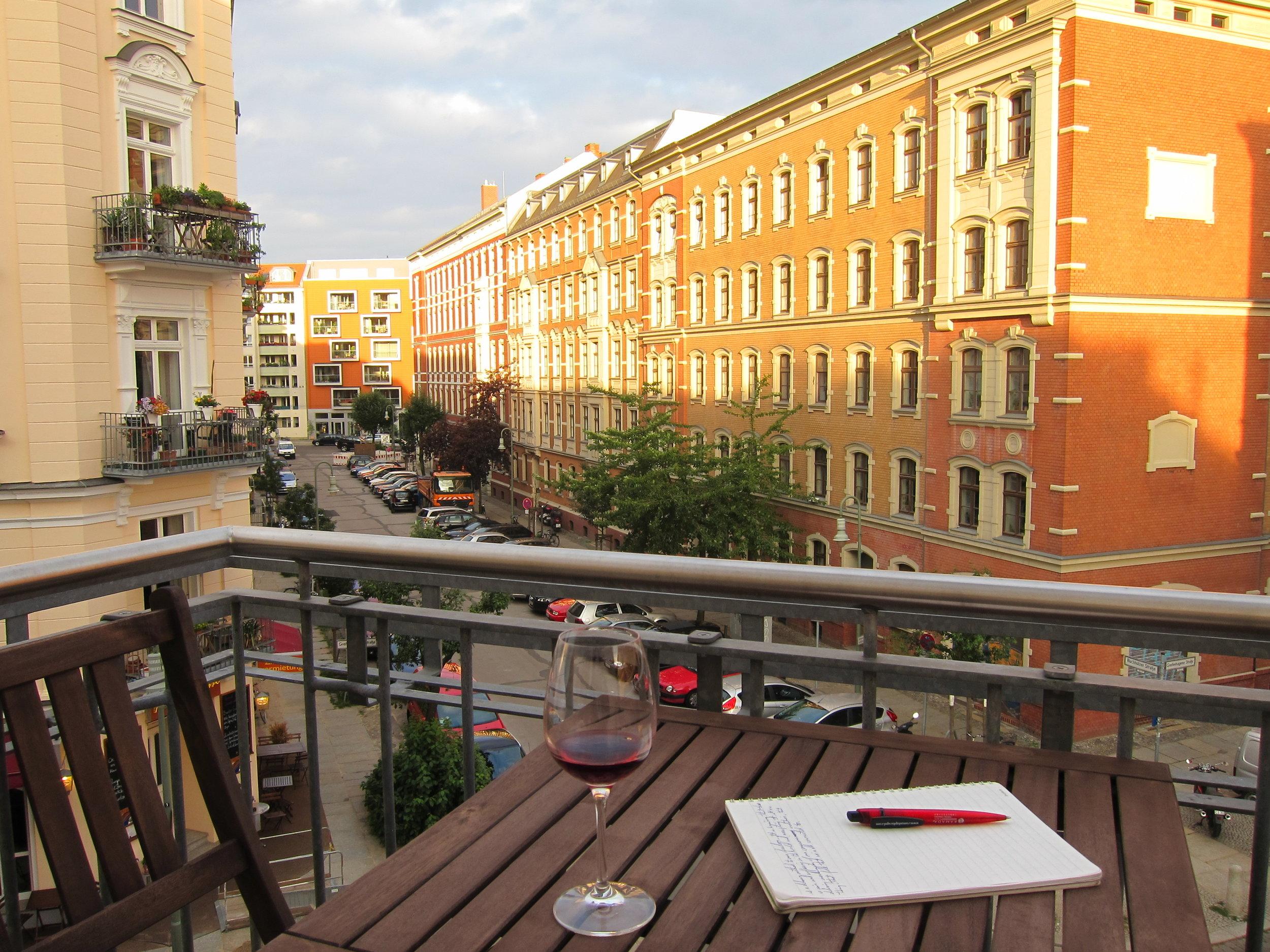 Berlin, June 26, 2012