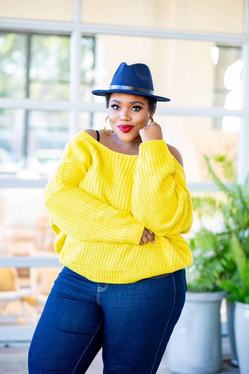 rhonda peterson blogger