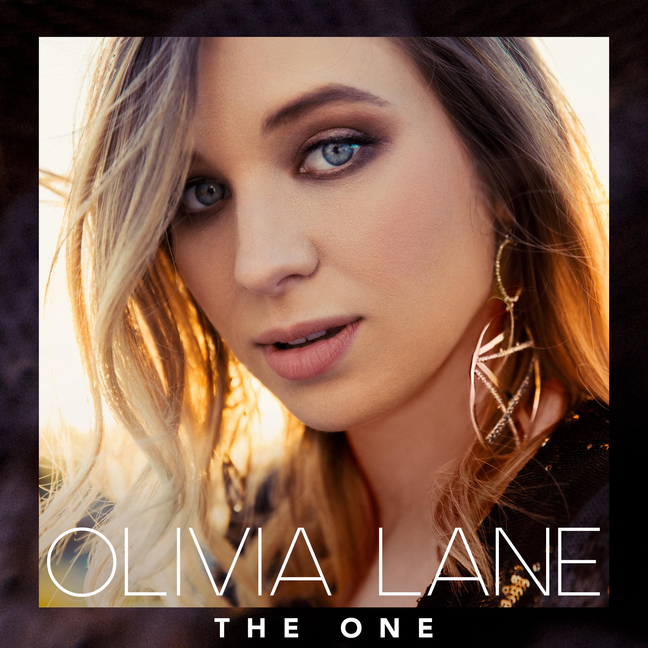 Olivia Lane EP - %22The One%22.jpg