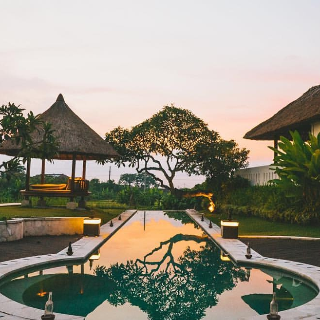 - lifestyle retreats