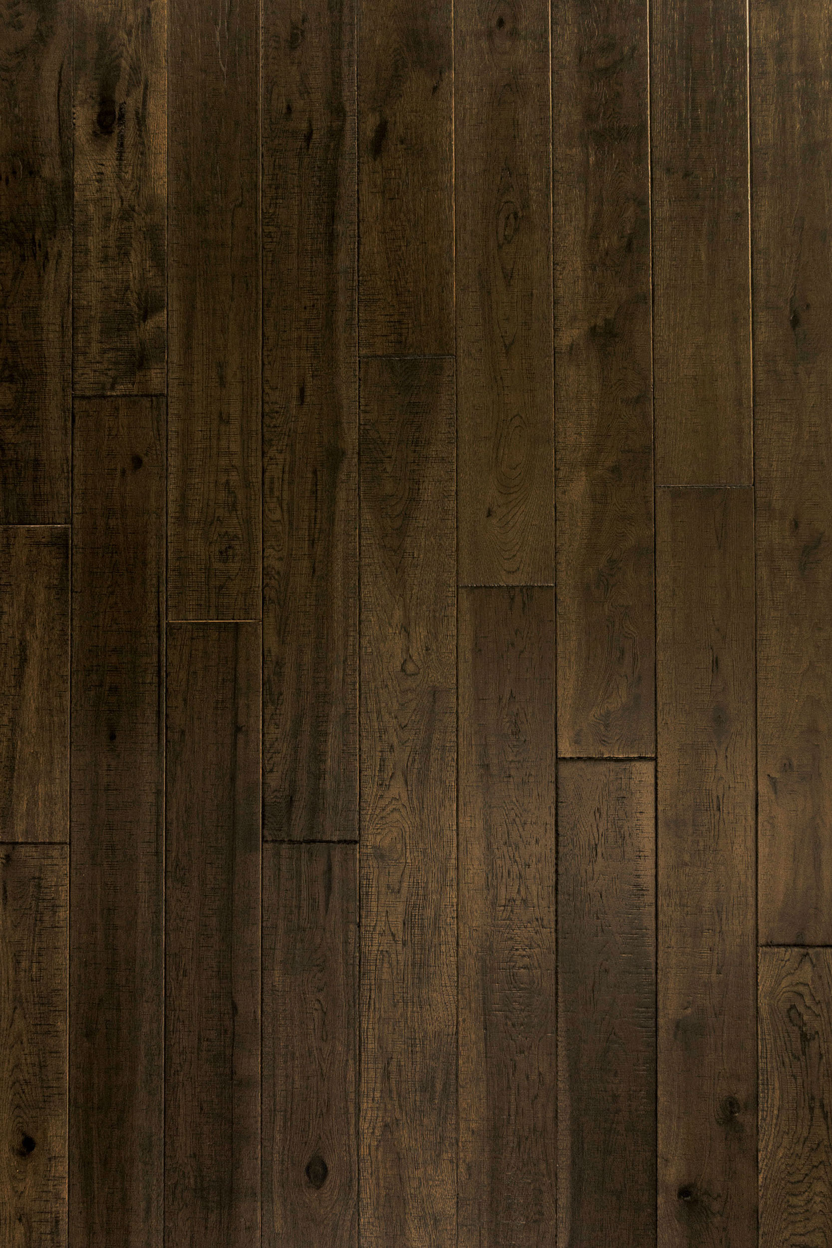 RSHI-06 | Whiskey Brown | Hickory