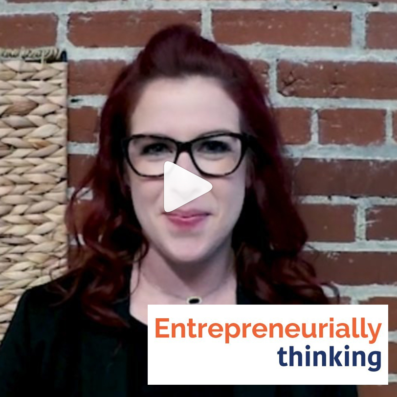 How to Achieve Everything You Want… 1 Step at a Time - Entrepreneurially Thinking Podcast