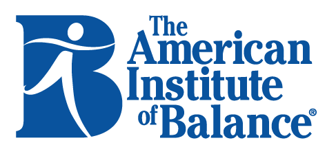 The American Institute of Balance Logo