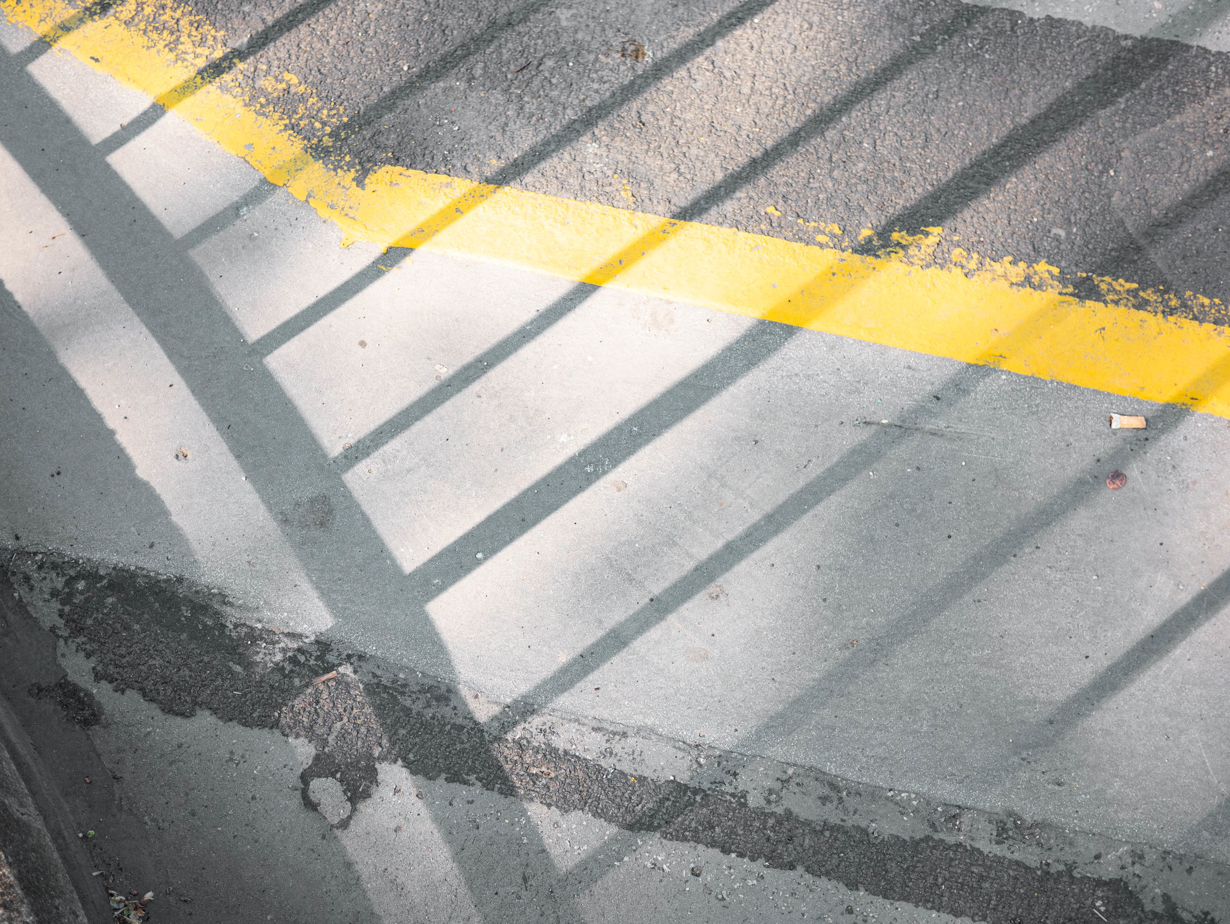Street Geometry