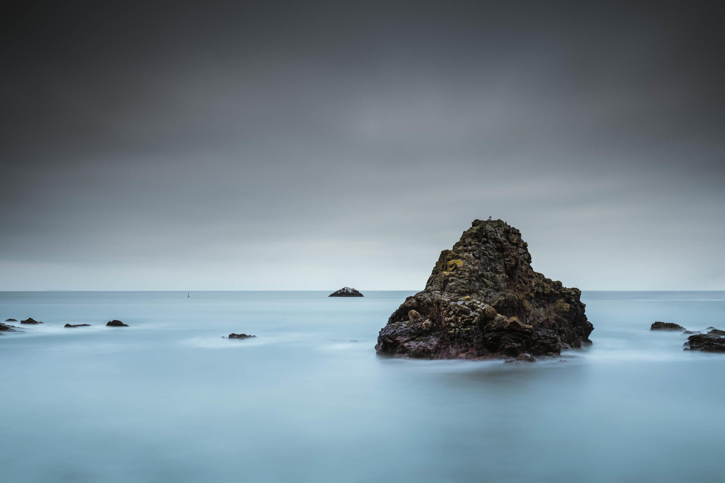 Dunbar Rocks