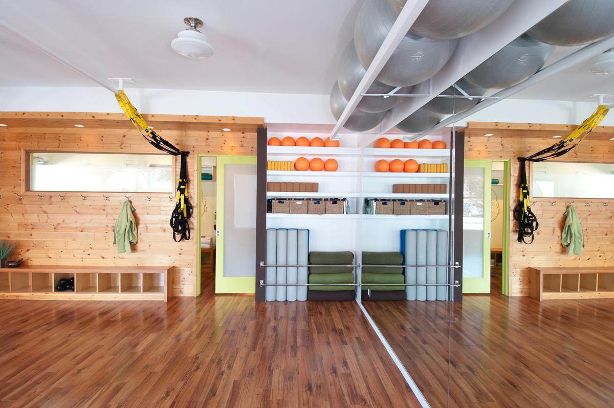 Thrive Yoga Studio