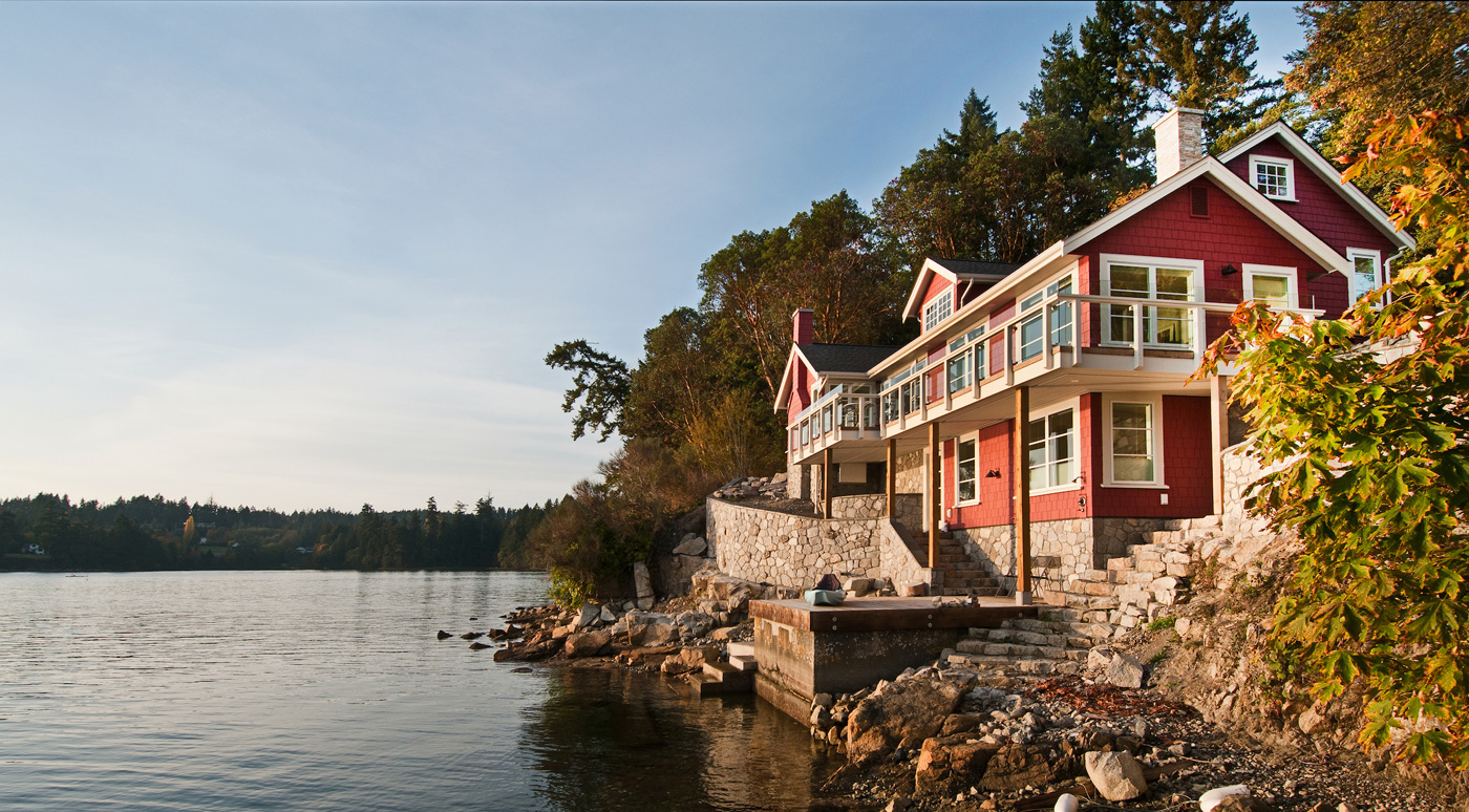 cottage by-the-sea -