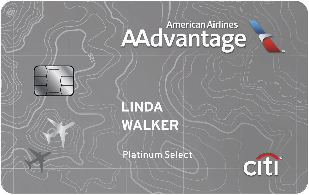 Citi American Airlines Mastercard - DEAL OFFER: 50,000 AAdvantage points after spending $2,500 in the first 3 months.ANNUAL FEE: $99 per year, waived for the first year.WHY IT'S THE SMART WAY: American Airlines flies to many domestic and international locations and is part of the OneWorld alliance.Click HERE to get it!