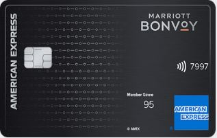 American Express Marriott Bonvoy - DEAL OFFER: 100,000 Marriott Bonvoy points after spending $5,000 in the first 3 months.ANNUAL FEE: $450 per year, NOT waived for the first year. (this is a big one, but offset by $300 of Marriott statement credit)WHY IT'S THE SMART WAY: Marriott includes SPG properties and has tons of hotels! 100,000 points will go a long ways and the $300 of Marriott statement credit offsets a lot of the $450 annual fee. Every year you also get a free night (up to 50k points value), which can more than offset the fee!Click HERE to get it!