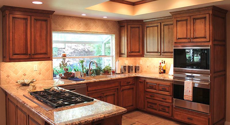 Sill Wood Design Kitchen