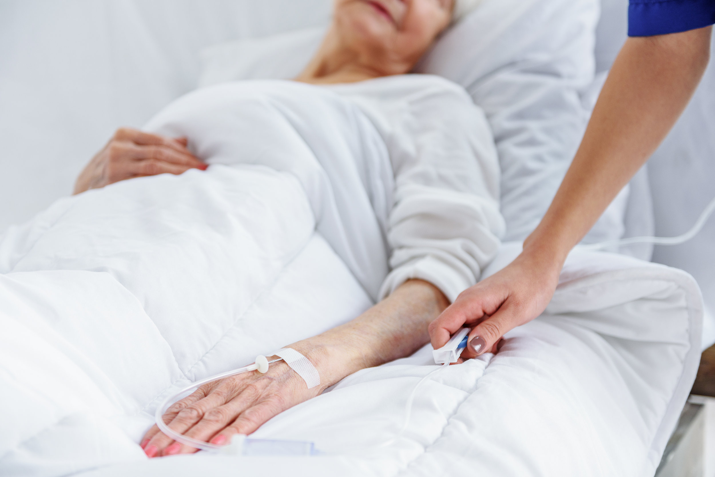 One Night Stay Following Total Joint Replacement Surgery