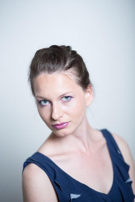 Kaja Lukač - Kaja Lukač, slikarka i mentor svoje umetničke škole