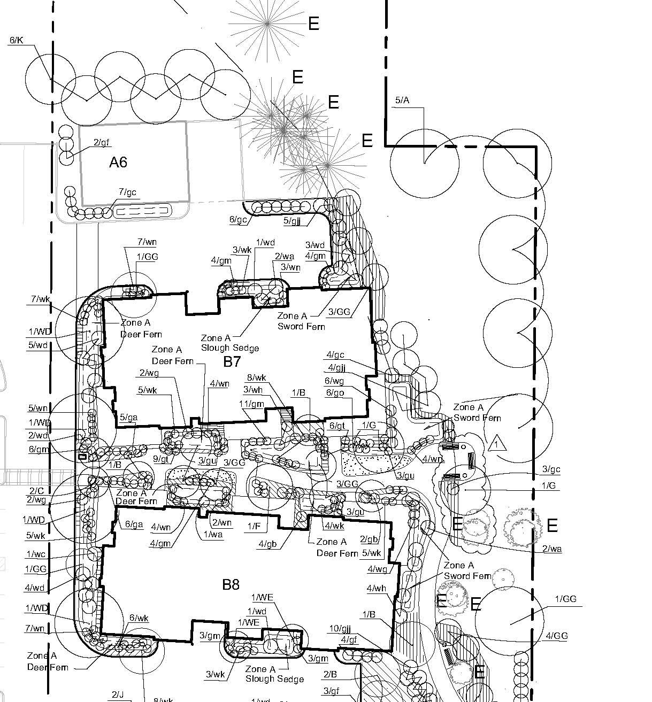 Landscape Plan -