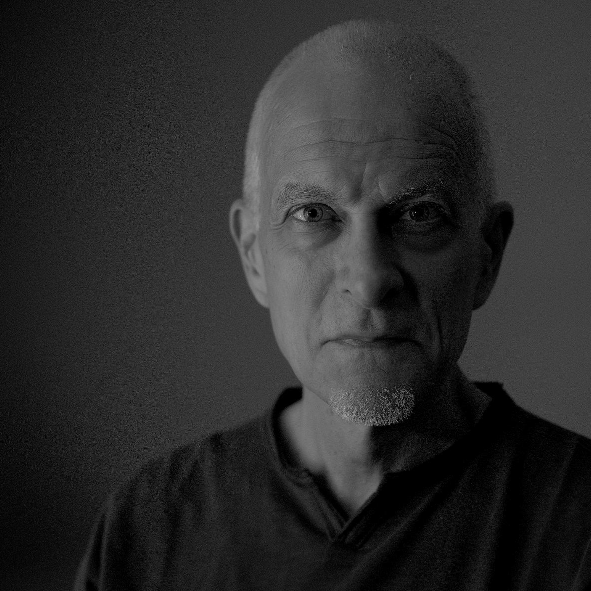 Jon Thrasher, Photographer -