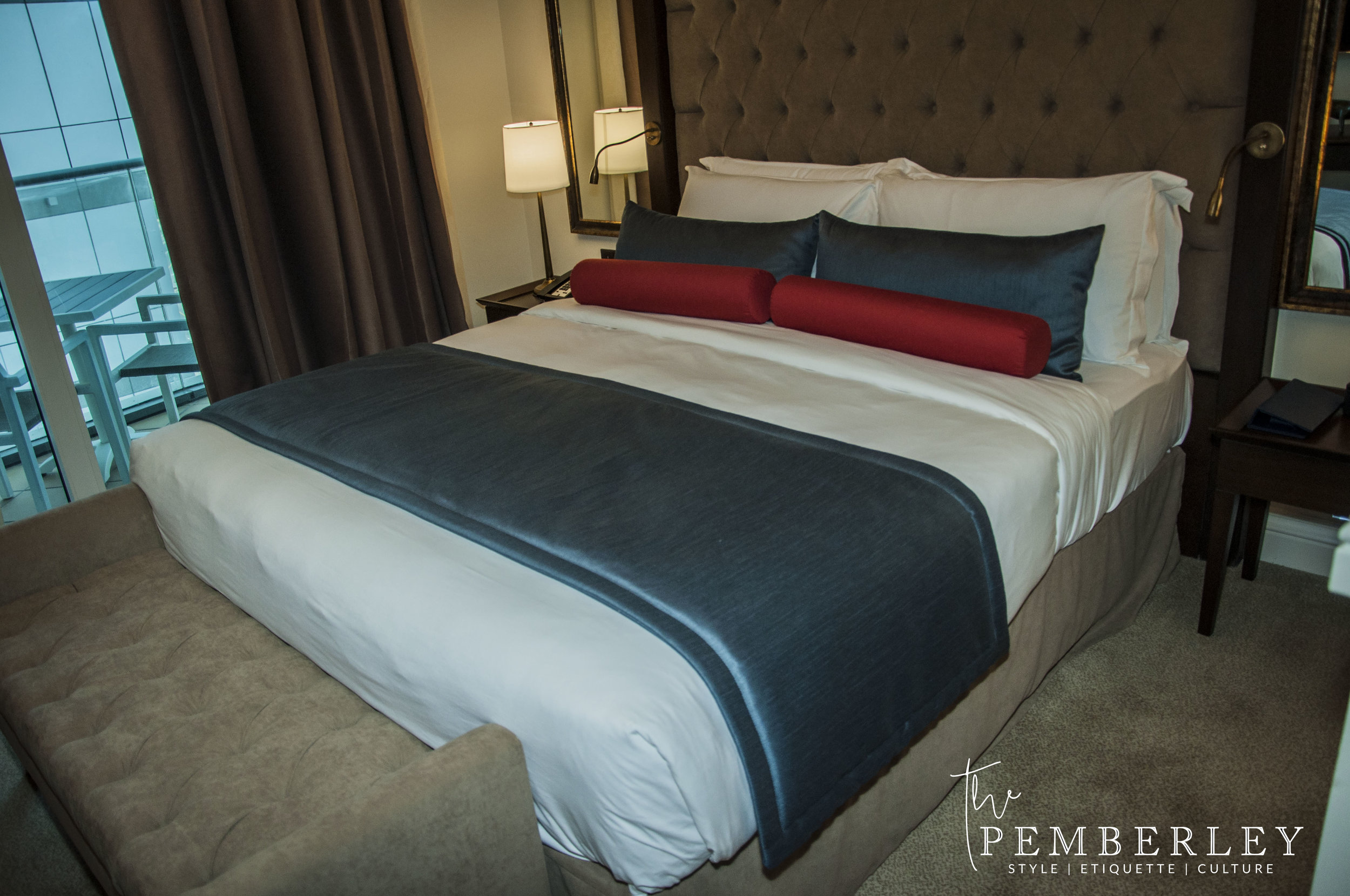 Hotel Review: The Dukes Hotel