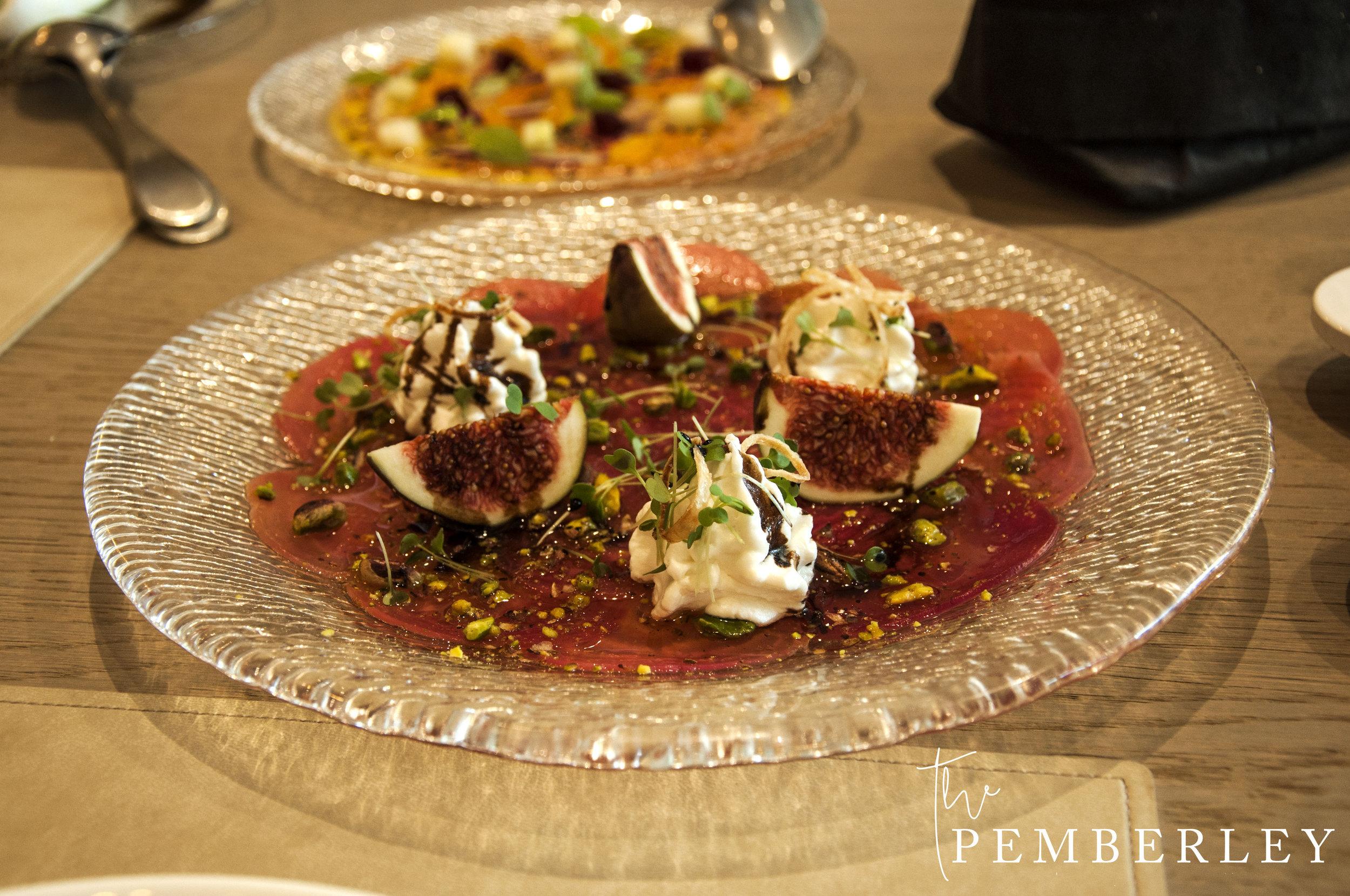 Restaurant Review: Il Borro Tuscan Bistro Dubai — The Pemberley