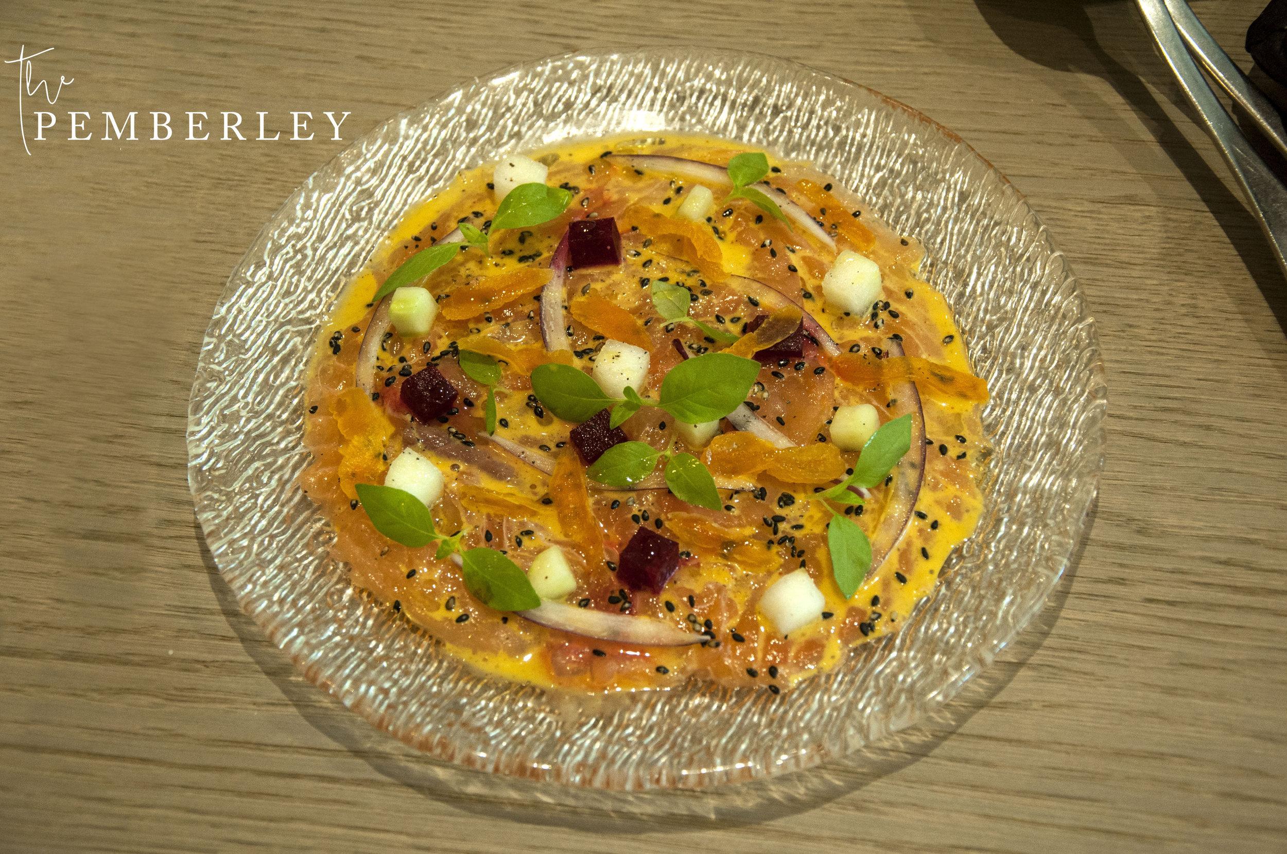 Restaurant Review: Il Borro Tuscan Bistro Dubai