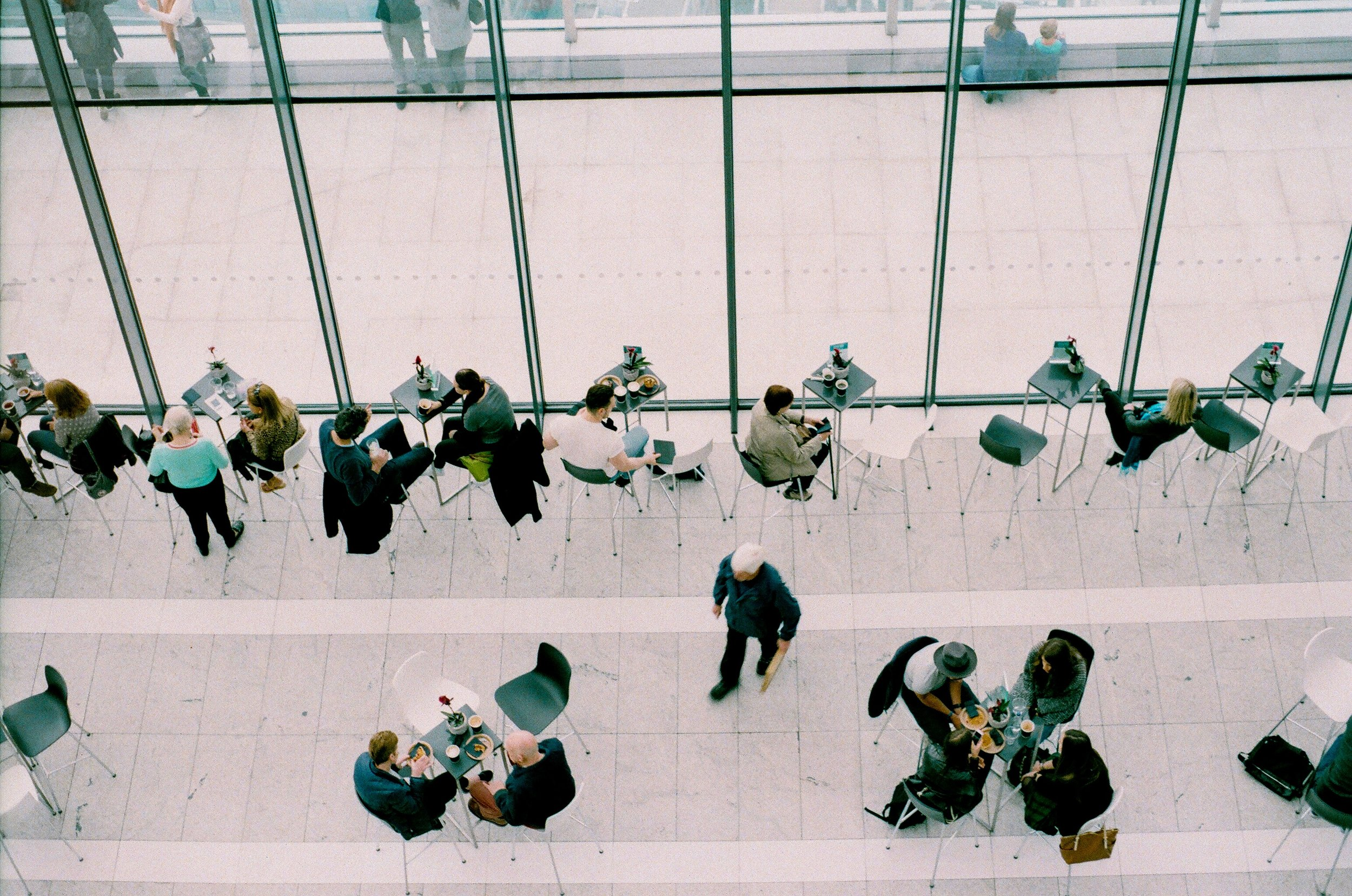 16 Tips for a Better Networking Experience