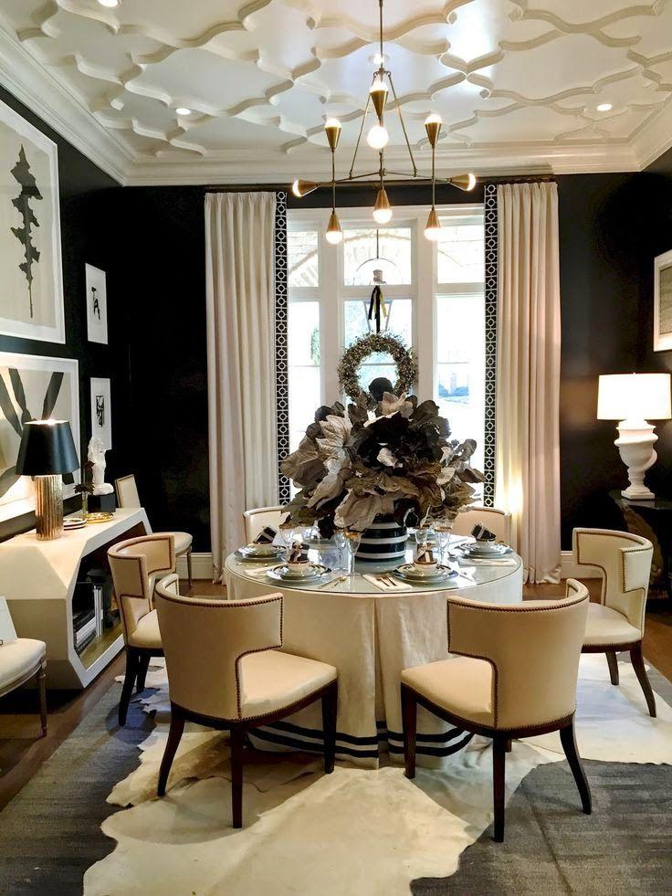 Designer Spotlight: Dining With Style