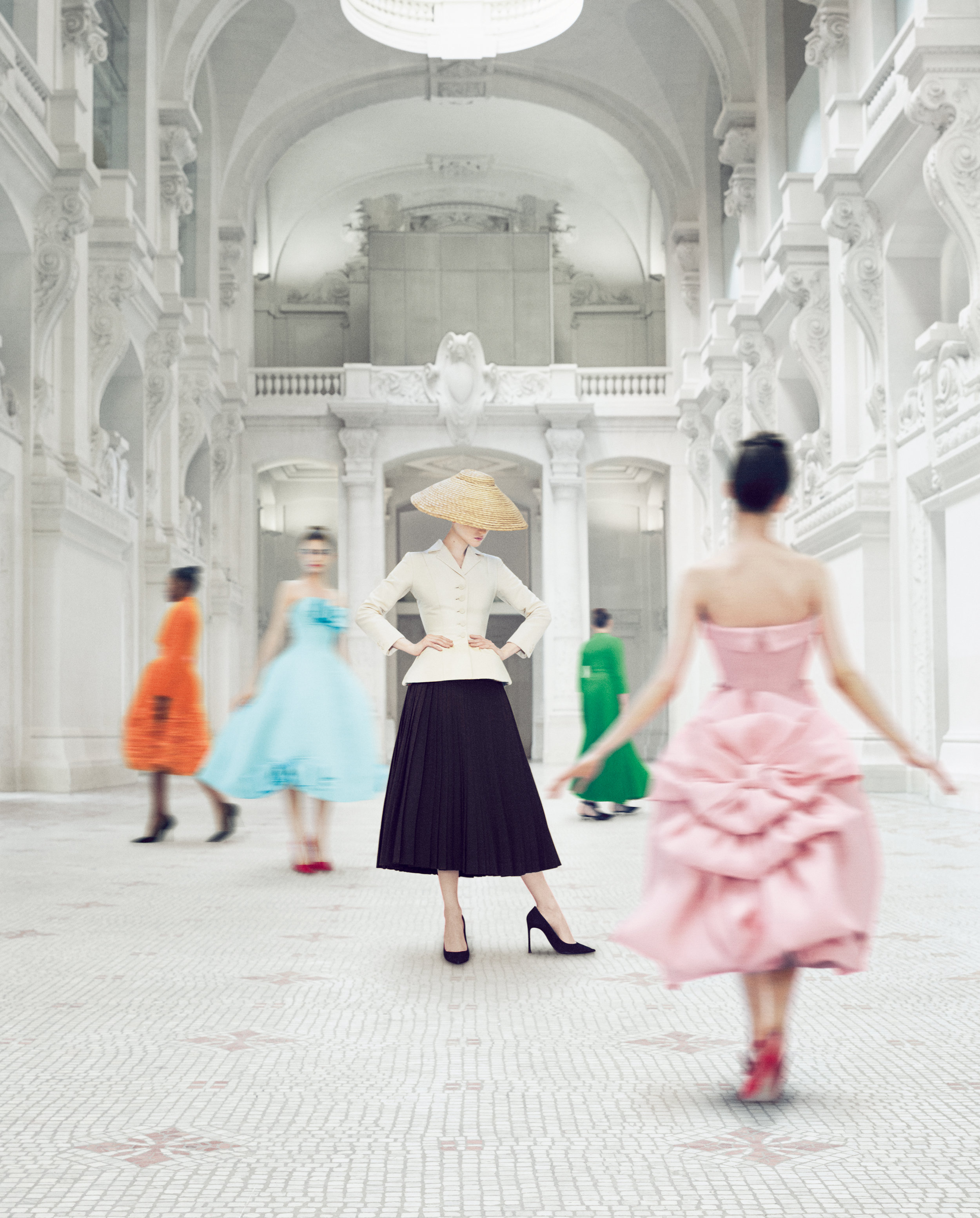 Spend the Day With Dior