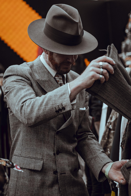 A Gentleman of Note