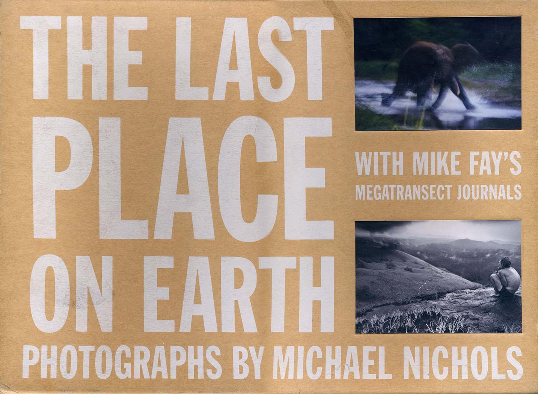 Michael Nichols & Mike Fay