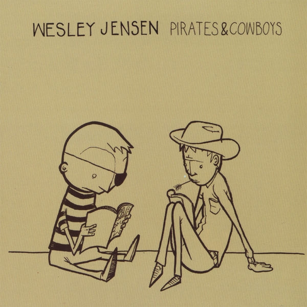 Wesley Jensen :: Pirates and Cowboys