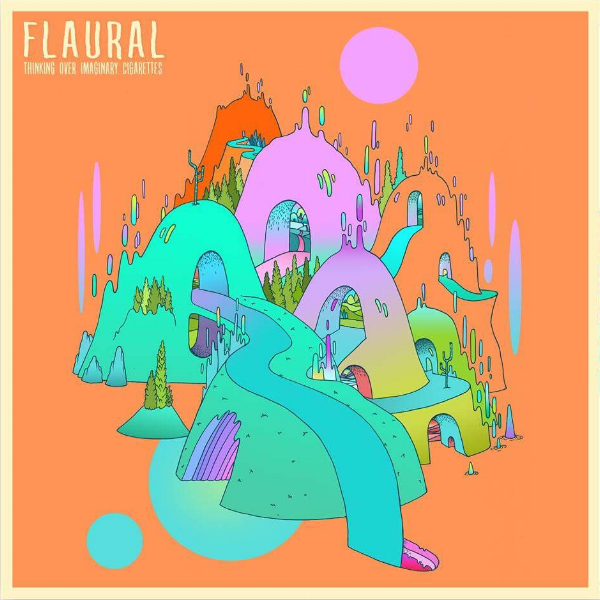 Flaural :: Thinking Over Imaginary Cigarettes