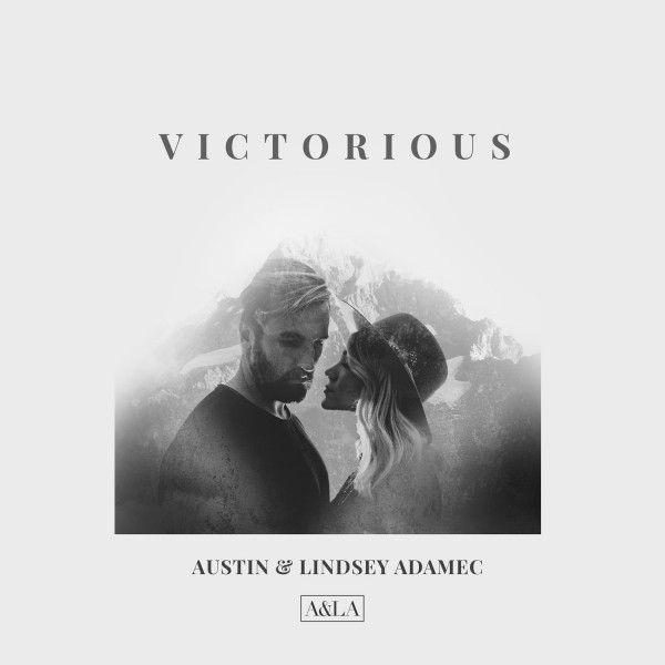 Austin and Lindsey Adamec :: Victorious