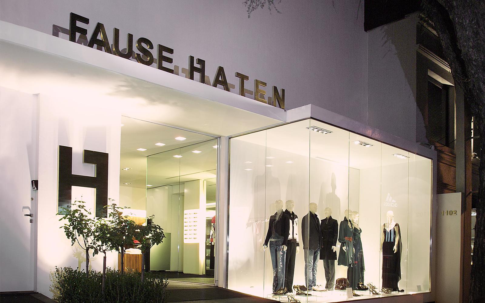 Loja Fause Haten
