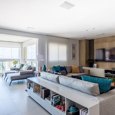 Apartamento Santana I