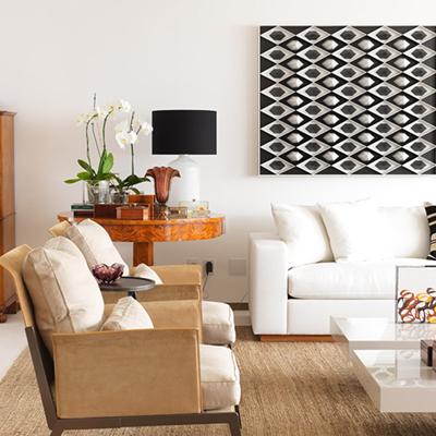 Apartamento Vila Nova Conceição IV
