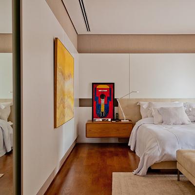 Apartamento Vila Nova Conceição V