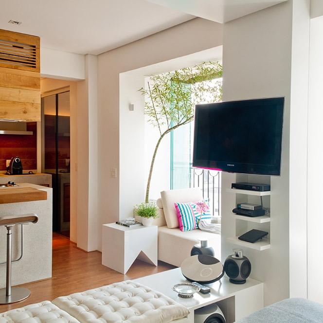 Apartamento Vila Nova Conceição III