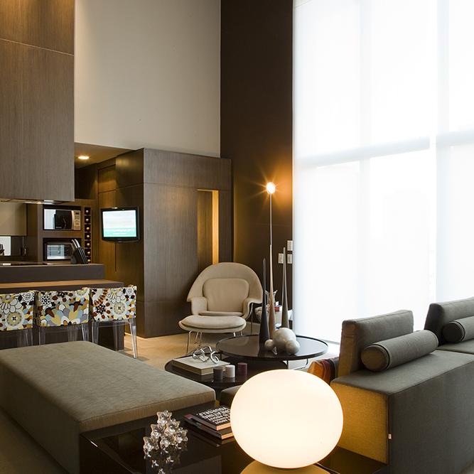 Apartamento Vila Nova Conceição II