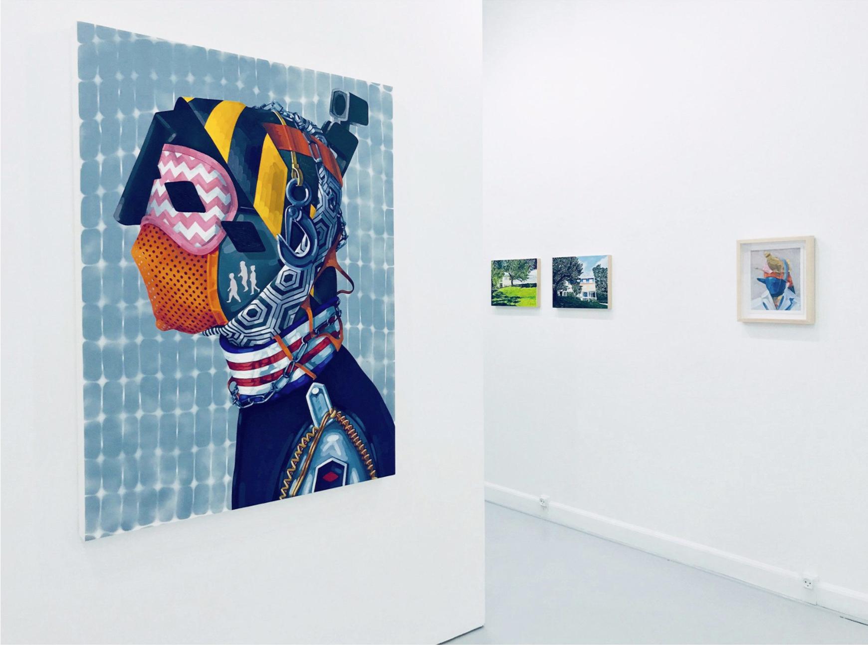 Christoffer Egelund Gallery