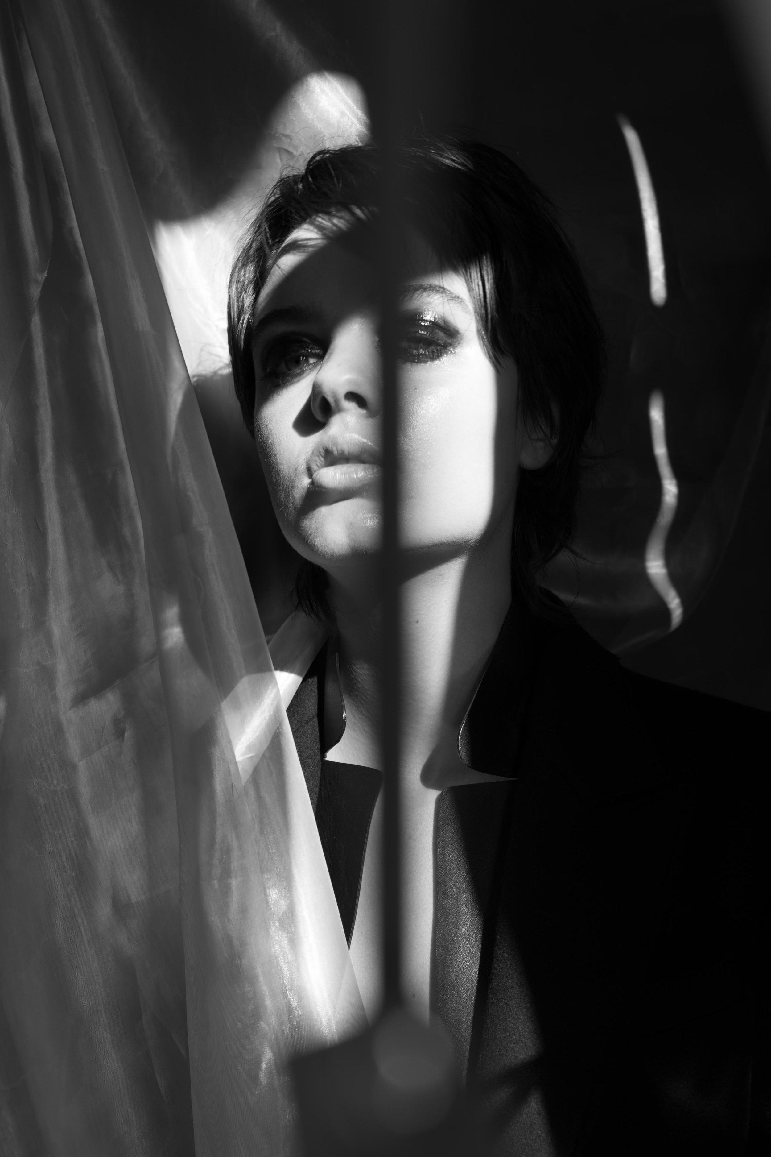 Alexandra Moncreiffe