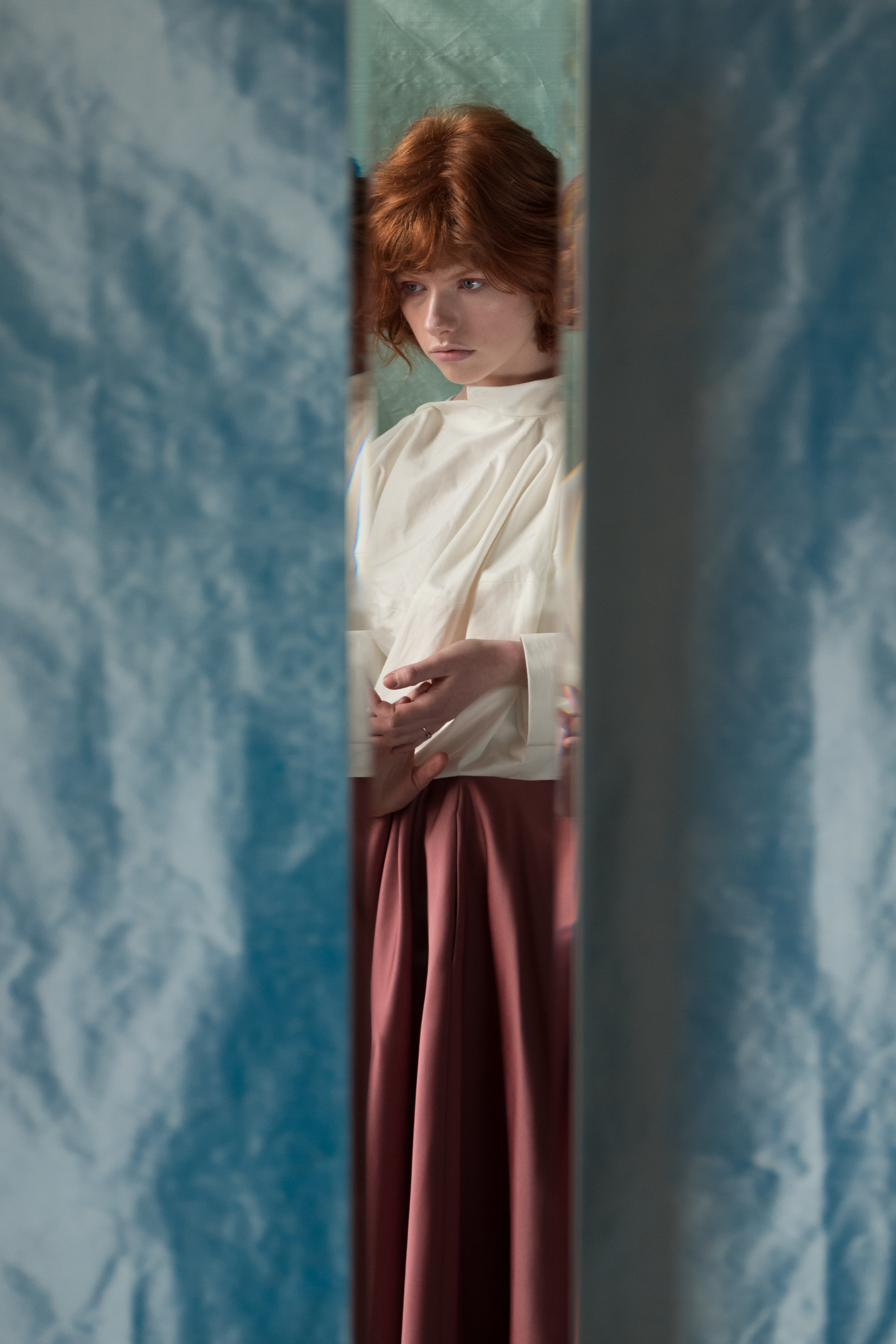 Edwina Preston
