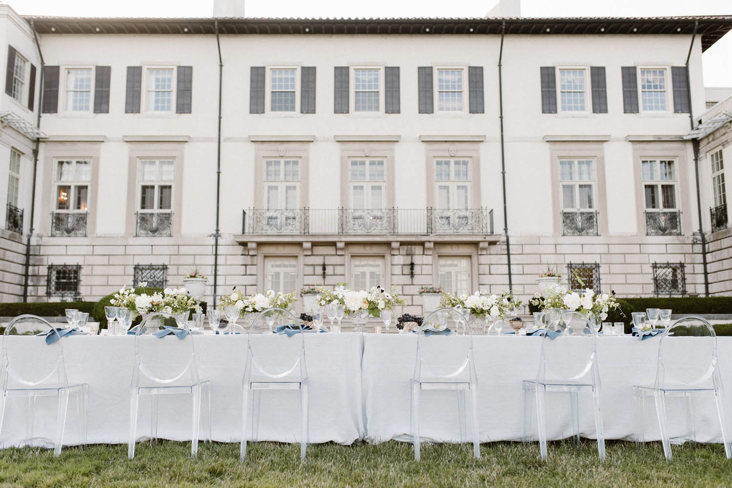 fine art ethereal wedding florals event production and styling