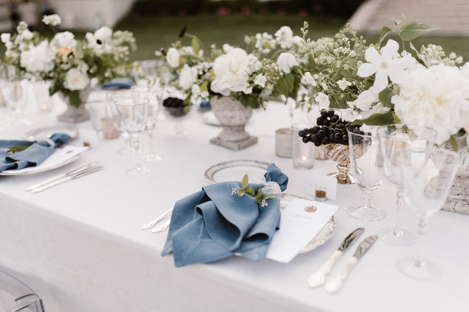 high end event planner