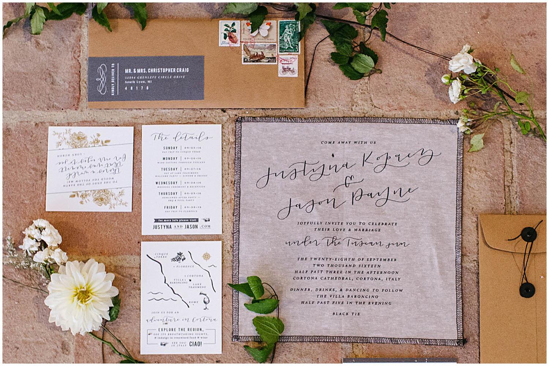 high end event planner weddings detroit michigan