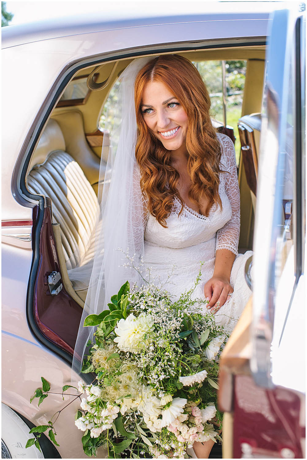 ethereal wedding flowers event planning