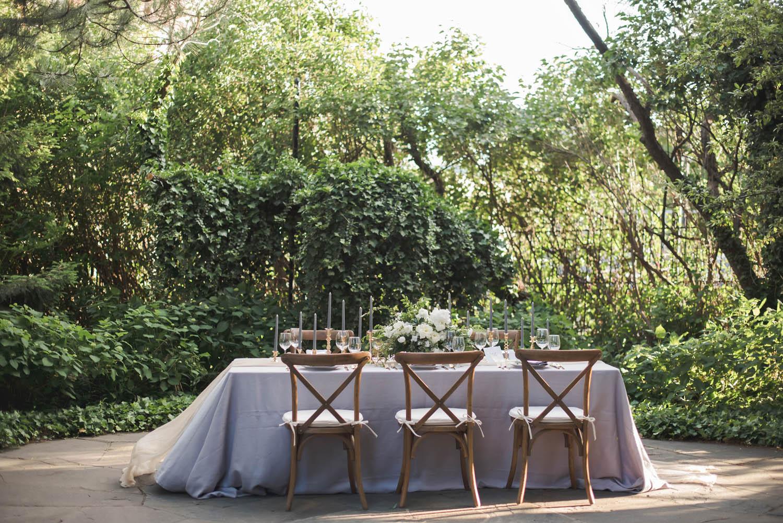 event production detroit wedding planner