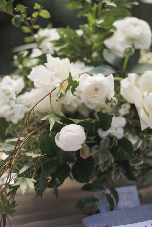 floral design event production