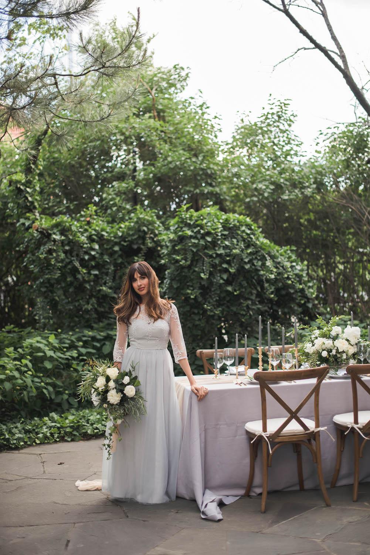 ann arbor wedding florist